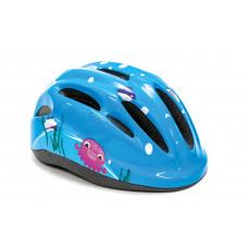 Шлем SEA голубой FSK KS502