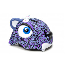 Шлем Cigna Тигр фиолетовый