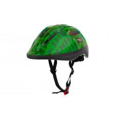 Шлем FLASH зеленый