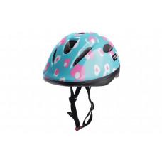 Шлем MIA бирюзовый