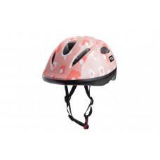 Шлем MIA розовый