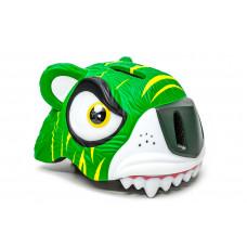 Шлем Cigna Тигр зеленый