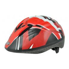 Шлем KIDS красный