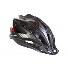 Шлем велосипедный CIGNA WT-036 черный
