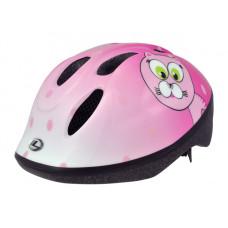 Шлем FUNN 2.0 Pink Cat