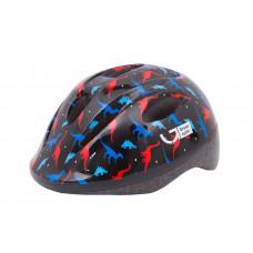 Шлем DINO черный