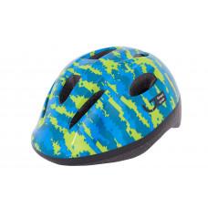 Шлем PIXEL голубой