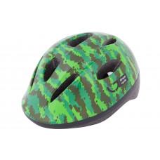 Шлем PIXEL зеленый