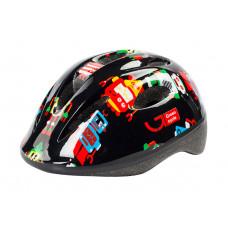 Шлем ROBOT черный