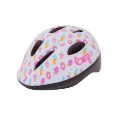 Шлем SWEET белый