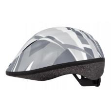 Шлем KIDS серый