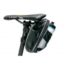 Сумка велосипедная под седло BRAVVOS AZ-400