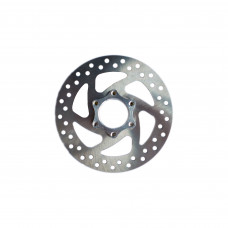 Ротор на тормоз дисковый на резьбу 140mm