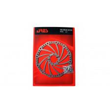 Ротор на тормоз дисковый ARES SC18 180mm