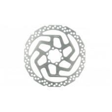 Ротор на тормоз дисковый Shimano SM-RT26 на велосипед