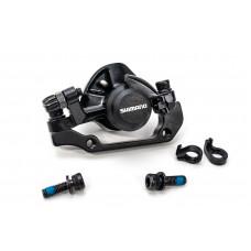 Тормоз задний дисковый Shimano Tourney BR-TX805