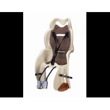 Велокресло детское Sanbas T HTP design на раму бежевый